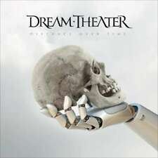 Dream Theater - Distance Over Time (Jewelcase Neuf CD