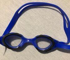 Kids Blue Pandibrinca Swim Goggles Good Condition