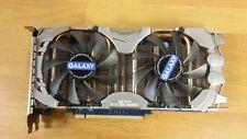 Galaxy Nvidia GTX 560 Ti GC 1GB GDDR5 256-bit Video Card DVI/Mini HDMI/PCIE