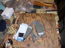 Tektronix logic analyzer probes p6451 p6452 rare! !Nr!