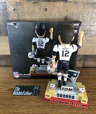 "TOM BRADY New England Patriots ""Farewell to Foxboro"" EXCLUSIVE Bobblehead Bobble"