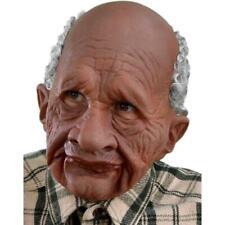 Zagone Studios Men's Grandpappy Adult One Size, Brown
