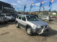 Mazda Tribute Passenger Vehicles
