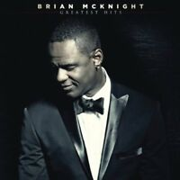 Brian McKnight - Greatest Hits [CD]