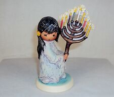 "DeGrazia Children Figurine ""Festival of Lights"" ~ # 7316, Goebel 1985"
