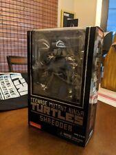 NECA Loot Crate TMNT Mirage Comic Shredder Teenage Mutant Ninja Turtles RARE HTF