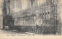 BR50164 amiens la cathedrale        France