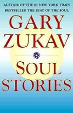 Soul Stories, Gary Zukav, Good Condition, Book
