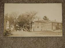 Main St. Harmony, Me., used Early 1900`s