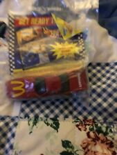 MCDONALD'S FUNNY CAR RACING SERIES HOT WHEELS