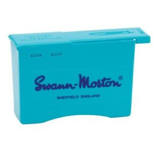 Scalpel Blade Removal Box - Swann Morton