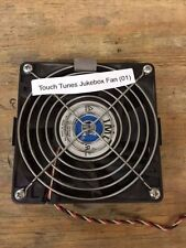 Touch Tunes Jukebox Fan (Listing 01)