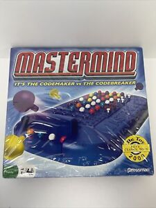 Mastermind Game The Codemaker vs The Codebreaker by Pressman 2009 Hasbro New!