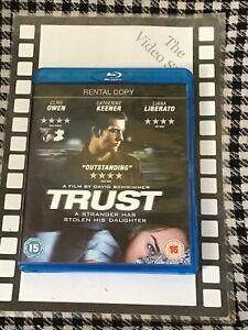 Trust ( Blu-ray - Rental copy )
