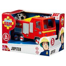 Fireman Sam Vehicle - Jupiter  *BRAND NEW*