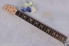 New electric guitar neck solid wood 22 fret 24.75'' Bird inlaid Truss Rod #764