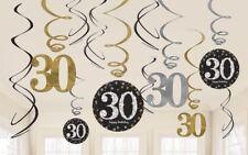 doré Célébration 30th anniversaire Tourbillon décoration valeur Pack