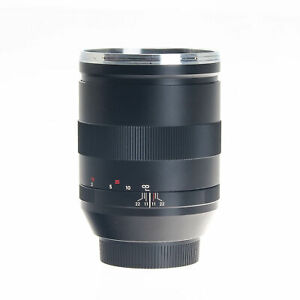Canon Zeiss Sonnar F2 T* APO Manual Focus Telephoto EOS EF Mouant Lens