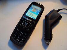 RETRO BASIC CHEAP SPARE ELDERLY SAMSUNG SGH-D600 UNLOCKED 2G,3G,4G SIM