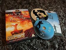 Fiddler On The Roof (DVD, 2003) MGM, 2 Disc Special Edition