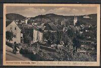 Ansichtskarte - Gernrode - Harz