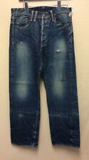 Anachronorm Reading jeans, made in Japan anachronorm Sz 30 X29 Rare! EUC