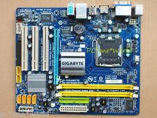Gigabyte GA-G41M-ES2H V1.0 motherboard Socket 775 DDR2 Intel G41 100% working