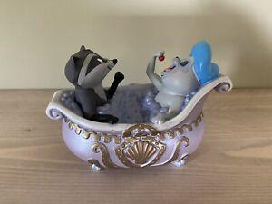 Disney Store Meeko Percy Trinket Dish Ornament Disneyland Paris Pocahontas New