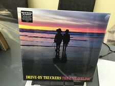 Drive By Truckers -The Unraveling [VINYL] 2020