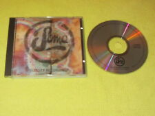 SOMA QUALITY RECORDINGS VOL 1 (1995) CD ft DAFT PUNK SLAM G7 Dance Deep House