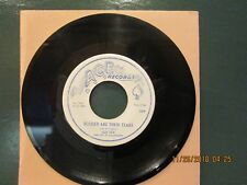 JOE TEX  Charlie Brown Got Expelled/ Blessed are These Tears ACE 45-559