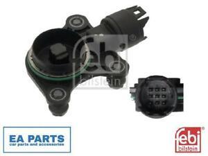 Sensor, eccentric shaft (variable valve lift) for MINI FEBI BILSTEIN 47586