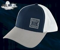 New Ford Built Tough Chino Men's Adjustable Cap Hat