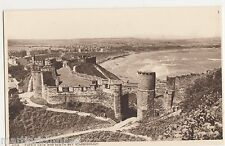 Castle Gate & North Bay Scarborough Postcard, B526