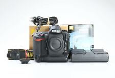 Nikon D3x Body + 116 Tsd. Auslösungen + Sehr Gut (224508)