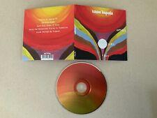 Tame Impala – Tame Impala CD EP gatefold MODEP023