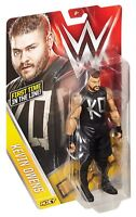WWE NXT Basic Series Kevin Owens First in Line Wrestling Action Figure Toy