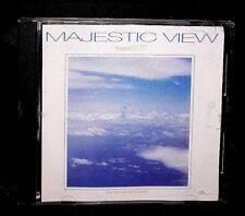 Majestic View - Heartbeat - CD EP - Australia