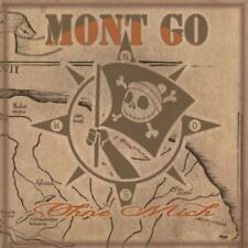 Mont Go - Odyssee  CD   Neu