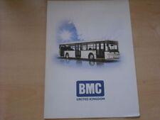 26208) BMC UK Polen Prospekt 200?