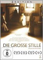 Die große Stille von Philip Gröning, Nicolas Humbert | DVD | Zustand gut