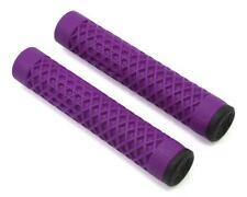 A01VNPR ODI Cult X Vans Flangeless Grips (Purple) (150mm)