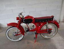 Victoria Avanti SM 52, Baujahr 1960, restauriert, Top Zustand