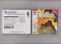 Mysterium - Eine Reise an die Grenzen des Bewußtseins . | Software | CD Rom
