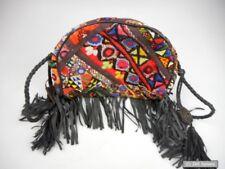 Antik Batik CALL1SBG Call Small Bag, Damen Stoff Handtasche mit Mustern, NEU