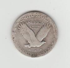 USA QUARTER 1925