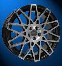 ASA GT 4 8.5 X 18 5 X 120 35 schwarz glanz front poliert