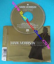 CD singolo Mark Morrison Trippin' WEA079CD2 EUROPE 1993 no mc lp vhs dvd(S29)