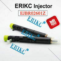 ERIKC Fuel Injector A6650170121 EJBR02601Z Ssangyong Rexton Rodius Kyron 2,7 Xdi