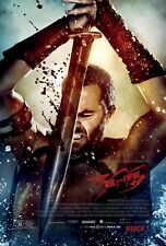 "300: RISE OF AN EMPIRE ""B"" 11.5x17 PROMO MOVIE POSTER"
